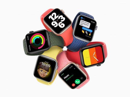 جمعت بين مميزات الساعة المعروفة والسعر المناسب: تعرف على ساعة أبل الجديدة Apple Watch SE وسعرها