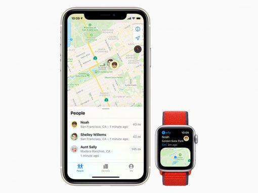 تتبع موقع طفلك باستمرار واحرص على أمانه الإلكتروني: تجربة جديدة مع نظام Apple WatchOS 7 وخاصية إعداد العائلة