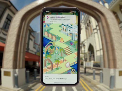 شراكة بين سنغافورة وApple في مبادرة وطنية للصحة باستخدام ساعة أبل Apple Watch