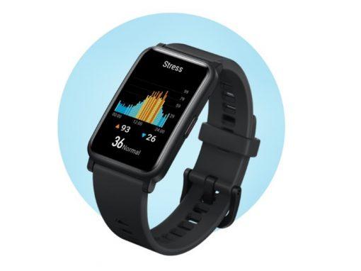 تحكّم في صحتك من الداخل إلى الخارج مع ساعة HONOR Watch ES: جهاز جديد قابل للارتداء يطوّر ميزات التتبع لمراقبة الحالة الصحية بشكل مثالي