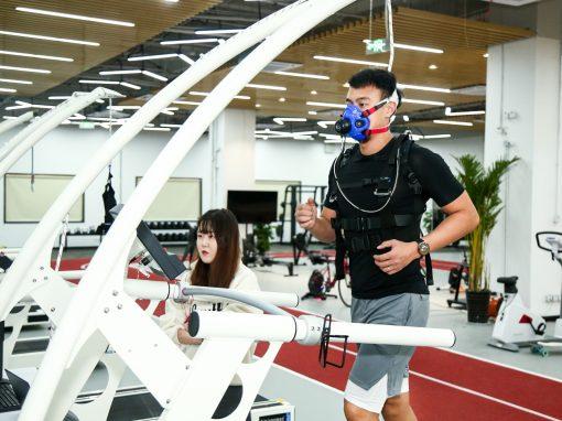 هواوي تطلق مختبرًا صحيًّا (HUAWEI Health Lab) لابتكار التقنيات الرياضية والصحية