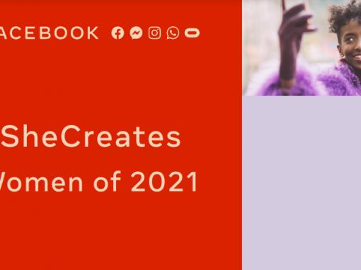 فيسبوك تطلق كتابًا إلكترونيًّا في المنطقة يسلط الضوء على إنجازات المرأة