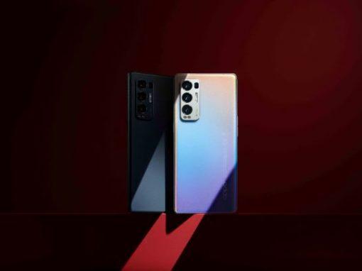 المستخدمون على موعد مع أحدث سلسلة جديدة من أجهزة OPPO Reno 5 خلال الشهر الحالي